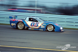 #05 Team Re/Max Corvette