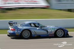 #71 Carsport America Dodge Viper GTS-R: Tom Weickardt, Jean-Philippe Belloc