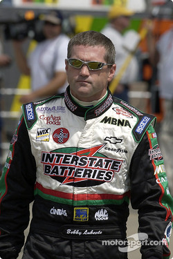 Bobby Labonte, 2003