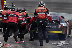 Pitstop for Greg Biffle