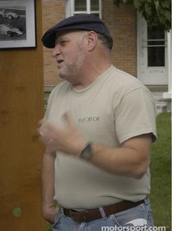 Burt 'BS' Levy