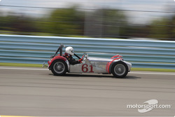 #61 1957 Lotus 7 Climax