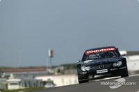 DTM Fotos - Jean Alesi, Team HWA, AMG-Mercedes CLK-DTM 2003