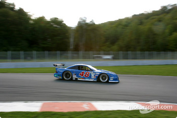 #48 Heritage Motorsports Mustang: Tommy Riggins, David Machavern, Joao Barbosa
