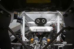BMW Picchio powerplant