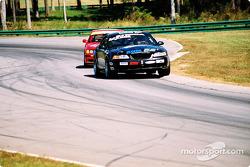 #52 Rehagen Racing Mustang Cobra SVT: Larry Rehagen, Dean Martin