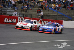 Chad Blount and Brian Vickers
