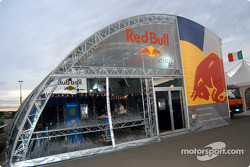 Red Bull hospitality