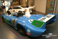 1974 Matra-Simca MS 670 B