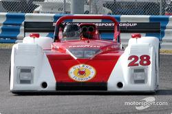 98 Riley & Scott Mk III, C8