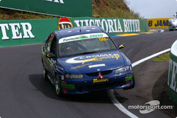 #59 Cromer Exhaust Racing Holden VX Commodore: Steve Williams, Graham Moore, Terry Bosnjak