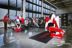 F1 Workshop