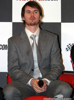 James Thompson interview on Autosport Stage
