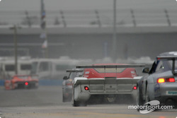 #01 CGR Grand Am Lexus Riley: Scott Pruett, Max Papis, Jimmy Morales, Scott Dixon