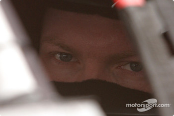 Dale Earnhardt Jr. ready to go