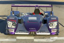 Audi Sport UK Team Veloqx Audi R8