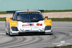 #54 Bell Motorsports Pontiac Doran: Forest Barber, Terry Borcheller, Andy Pilgrim