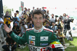 Photoshoot: Mark Webber