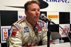 Press conference: JJ Lehto