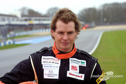 Carl Breeze