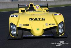 #24 Rachel Welter WR Peugeot