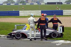 UK 2000: Silverstone