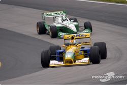 1991 Benetton B191