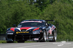 Warren Diller (#03 Dodge Viper Comp Coupe)