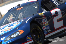Pace laps: Rusty Wallace