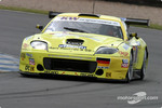 #22 Wieth Racing Ferrari 550 M Maranello: Mark Mayall, Wolfgang Kaufmann, Rob Croydon
