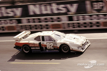 #82 March Racing BMW M1: Manfred Winkelhock, Patrick Neve, Michael Korten