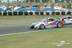 #77 G&W Motorsports Porsche GT3 RS: Mark Greenberg, Spencer Pumpelly