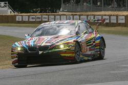 2010 BMW M3 GT2: Dirk Müller