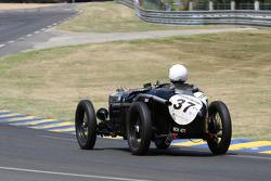 #37 MG PA 1934: Jean-Luc Gaignard, Marcel Treton