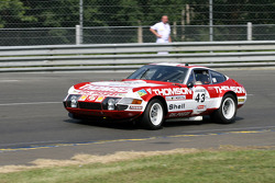 #43 Ferrari GTB/4 Gr.IV 1970: Paul Knapfield