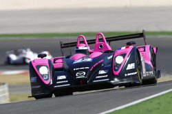 #24 Oak Racing Pescarolo - Judd: Mathieu Lahaye, Jacques Nicolet