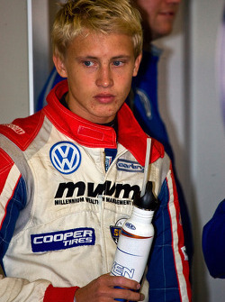 Rupert Svendsen-Cook
