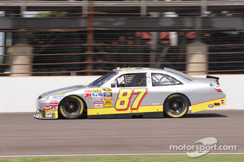 Joe Nemechek, NEMCO Motorsports Toyota