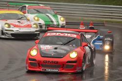 #32 GMG Racing Porsche 911 GT3 Cup: Bret Curtis, James Sofronas