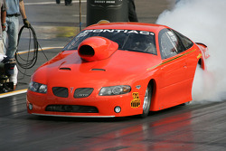 Steve Kalowski, Pontiac GXP