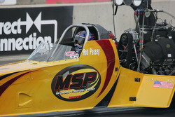 Rob Passey, MSP Motorsports/Mattinson Racing