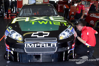Car of Matt Kenseth, Roush Fenway Racing Ford
