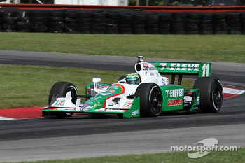 Tony Kanaan, Andretti Autosport