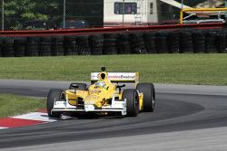 Jay Howard, Sarah Fisher Racing