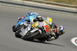 Alex De Angelis, Interwetten Honda MotoGP