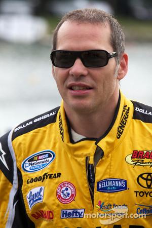 Jacques Villeneuve, 2010