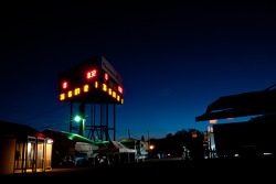 ALMS: Evening at Mosport