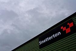 Snetterton circuit logo