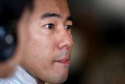 Sakon Yamamoto, Hispania Racing F1 Team HRT