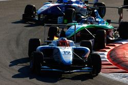 Mirko Bortolotti leads Daniel Morad